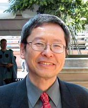 Haruo Shirane. Photo Credit to Columbia University Website.