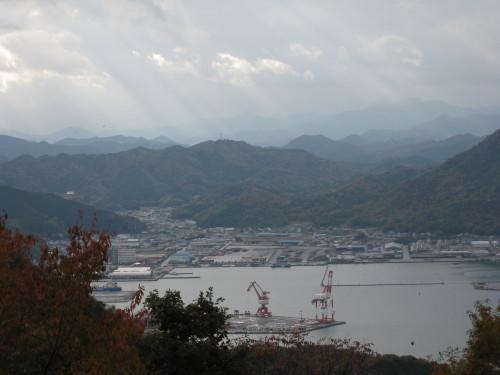 Maizuru Port