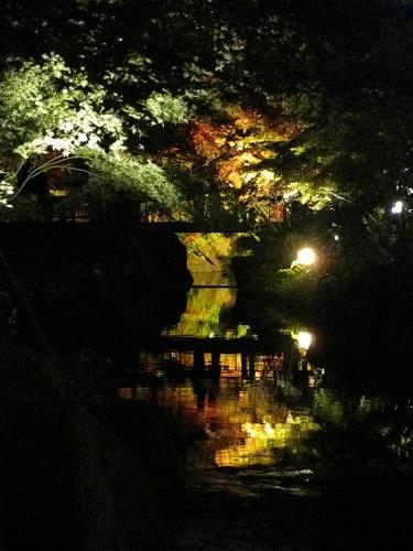 Date at Tokugawa Museum Garden