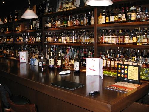 Scotch Heaven